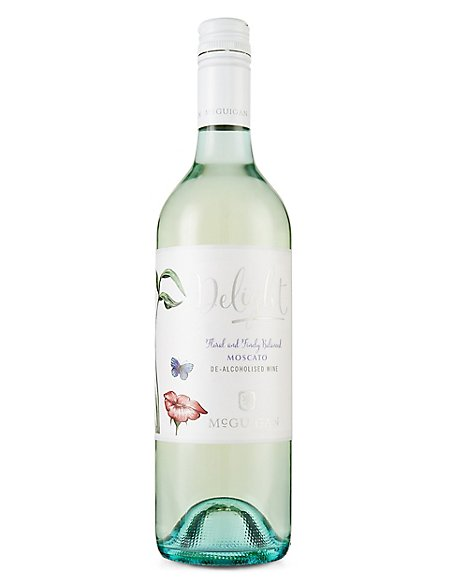Delight Moscato White - Case of 6