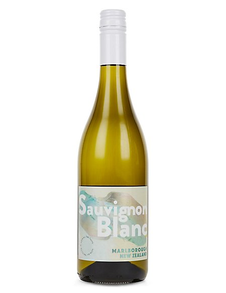 Marlborough Sauvignon Blanc - Case of 6