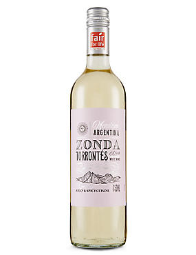 Zonda Torrontes - Case of 6