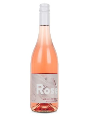 Marks & Spencer Marlborough Rosé, New Zealand 2017