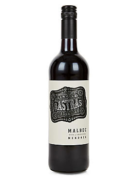 Rastras Malbec - Case of 6