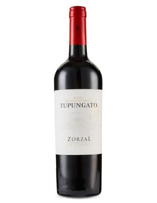 Zorzal ZZ Tupungato Malbec Cabernet Sauvignon Mendoza, Argentina 2017