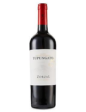 Zorzal 'ZZ' Tupungato Malbec Cabernet Sauvignon - Case of 6