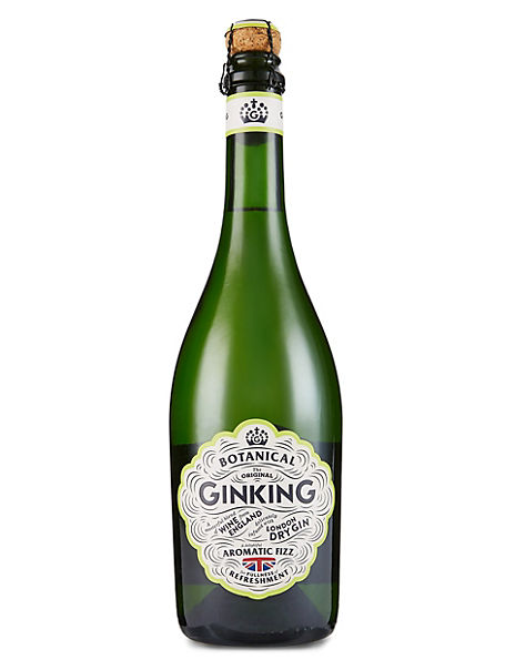 GinKing - Case of 6