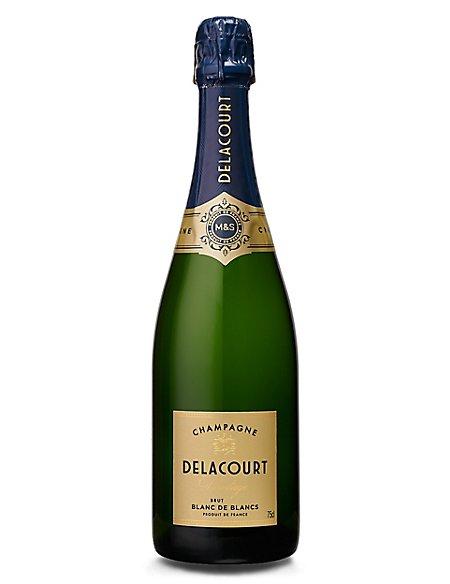 Champagne Delacourt Vintage Brut - Single Bottle