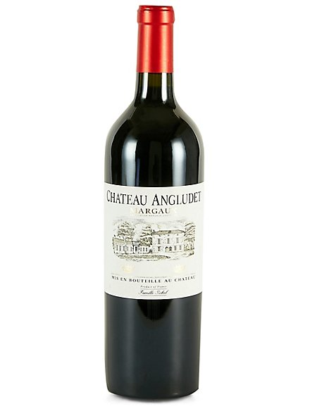 Château Angludet - Case of 6