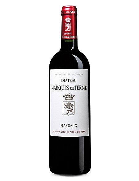Marquis De Terme- Case of 6