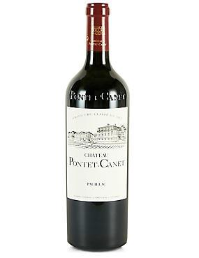 Château Pontet-Canet- Case of 6