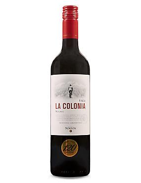 Finca La Colonia Malbec - Case of 6