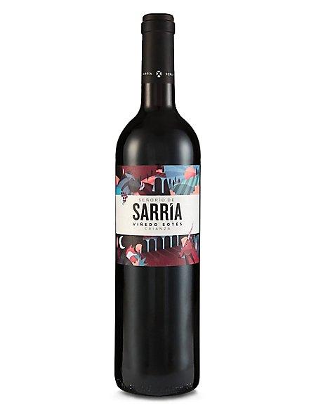 Sarria Sotes - Case of 6
