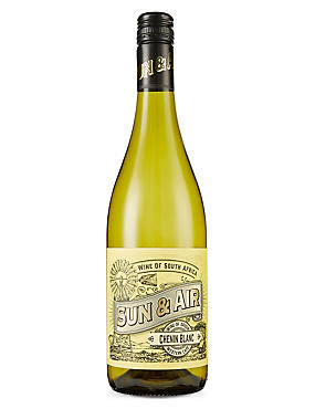 Sun & Air Chenin Blanc - Case of 6