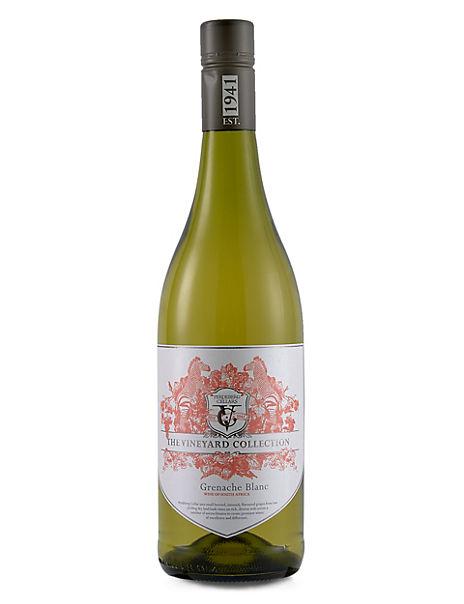 Perdeberg Vineyard Collection Grenache Blanc - Case of 6