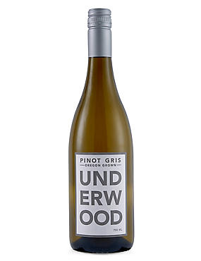 Underwood Pinot Gris - Case of 6