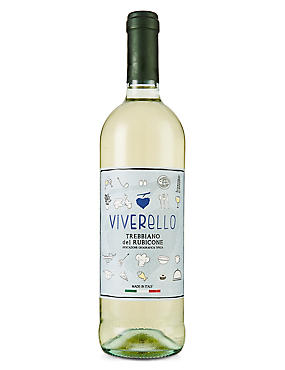 Viverello Trebbiano - Case of 6