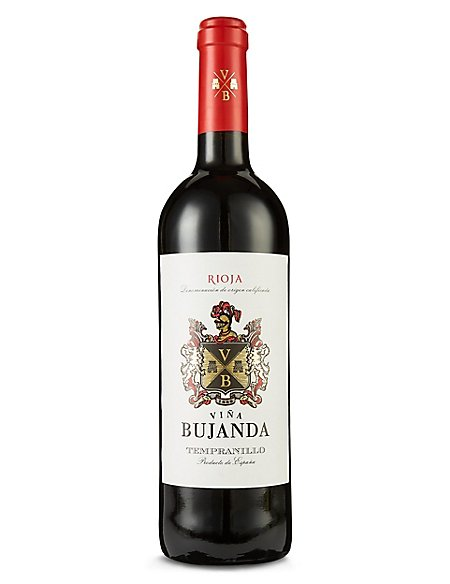 Bujunda Rioja - Case of 6
