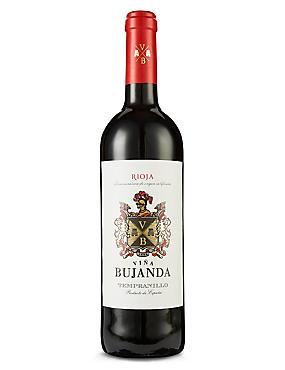 Bujunda Rioja - Case of 6