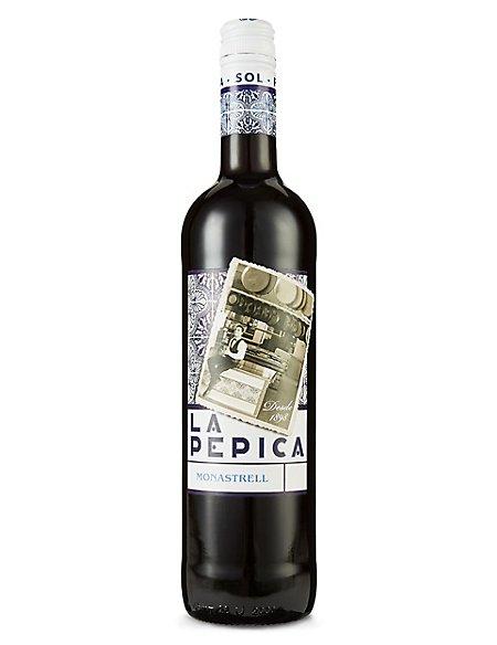 La Pepica Monastrell - Case of 6