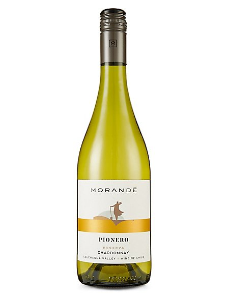 Pionero Chardonnay - Case of 6