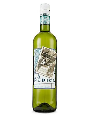 La Pepica Viura Sauvignon - Case of 6