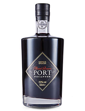 50cl Port Decanter - Case of 6