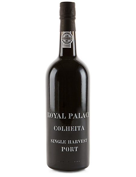 Royal Palace Colheita Port - Single Bottle