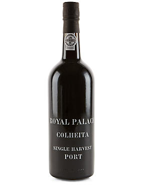 Royal Palace Colheita Port - Single Bottle