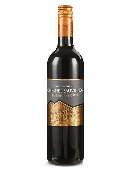 Langhorne Creek Cabernet Sauvignon - Case of 6