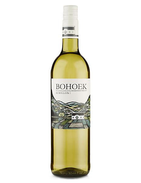 Bohoek Semillon - Case of 6