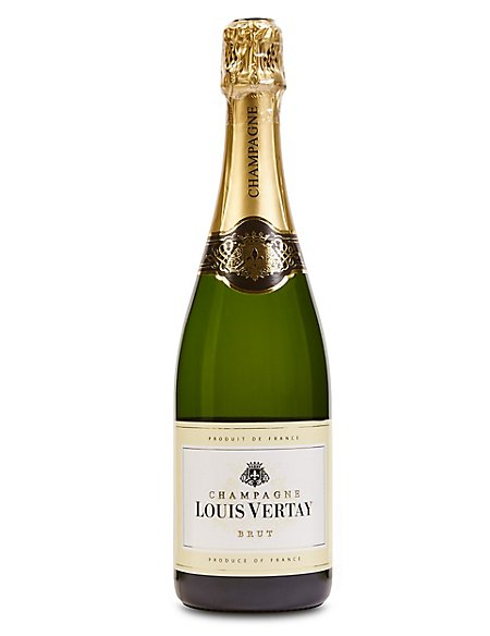 Louis Vertay Brut Champagne - Case of 6