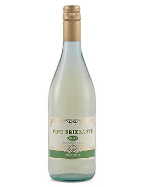 Vino Frizzante Bianco - Case of 6