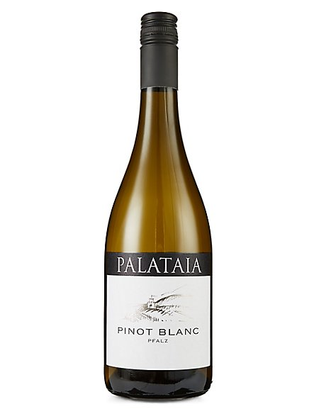 Palataia Pinot Blanc - Case of 6