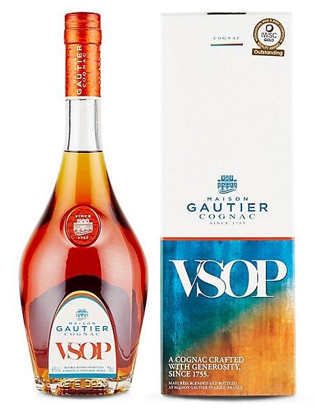 Gautier Cognac - Single Bottle