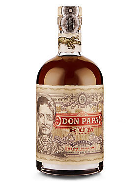 Don Papa Premium Spiced Rum - Single Bottle