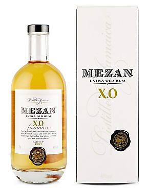 Mezan Jamaican XO Rum - Single Bottle