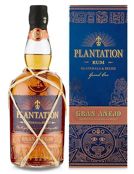 Plantation Gran Anejo Premium Golden Rum - Single Bottle