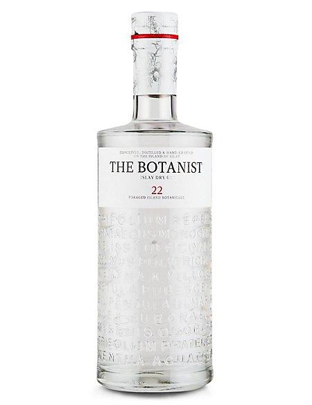 The Botanist Gin - Single Bottle