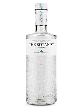 The Botanist Gin - Single Bottle