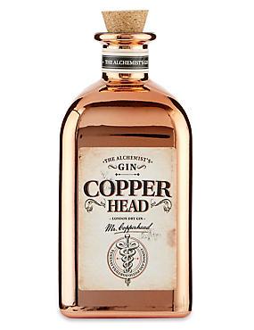 Copperhead Gin - Single Bottle