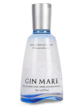Gin Mare - Single Bottle