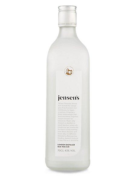 Jensens Old Tom Gin - Single Bottle