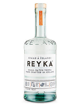 Reyka Icelandic Vodka - Single Bottle