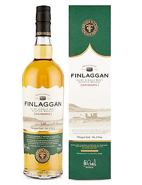 Finlaggan Islay Scotch Whisky - Single Bottle