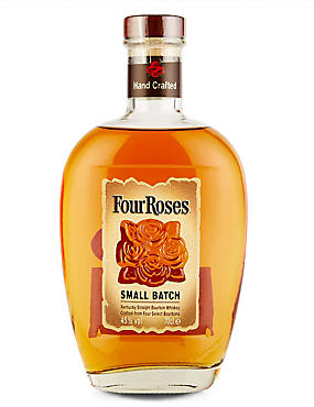 Four Roses Bourbon Whiskey - Single Bottle