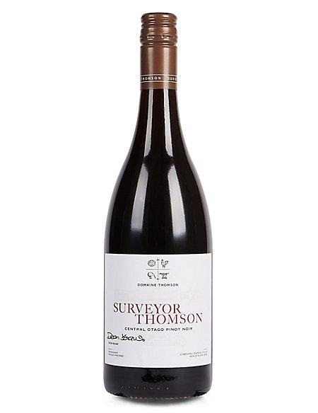 Surveyor Thompson Pinot Noir - Single Bottle