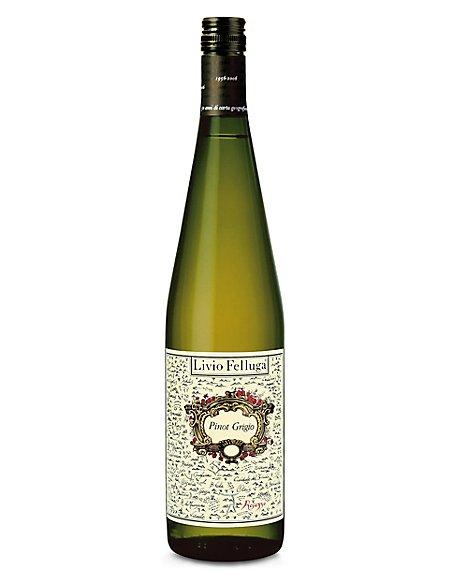 Livio Felluga Pinot Grigio - Single Bottle