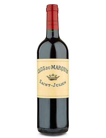 Clos du Marquis - Single Bottle
