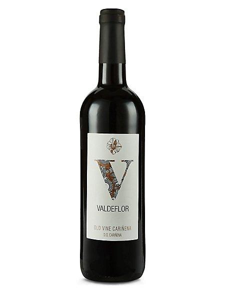 Valdeflor Old Vine Carinena - Case of 6