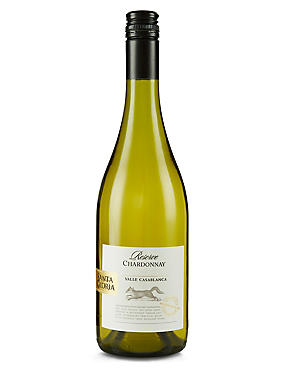 Santa Gloria Reserve Chardonnay - Case of 6
