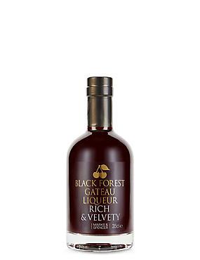 Black Forest Gateau Liqueur - Case of 6