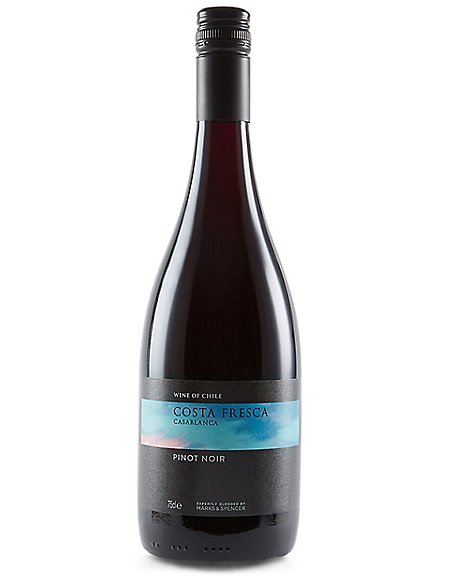 Costa Fresca Pinot Noir - Case of 6